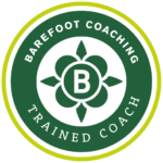 Barefoot Coaching logo